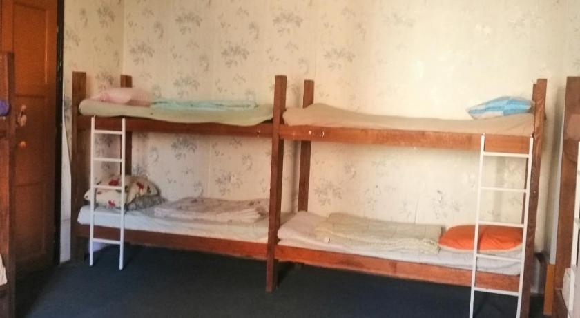 Gallery image of Apple Hostel
