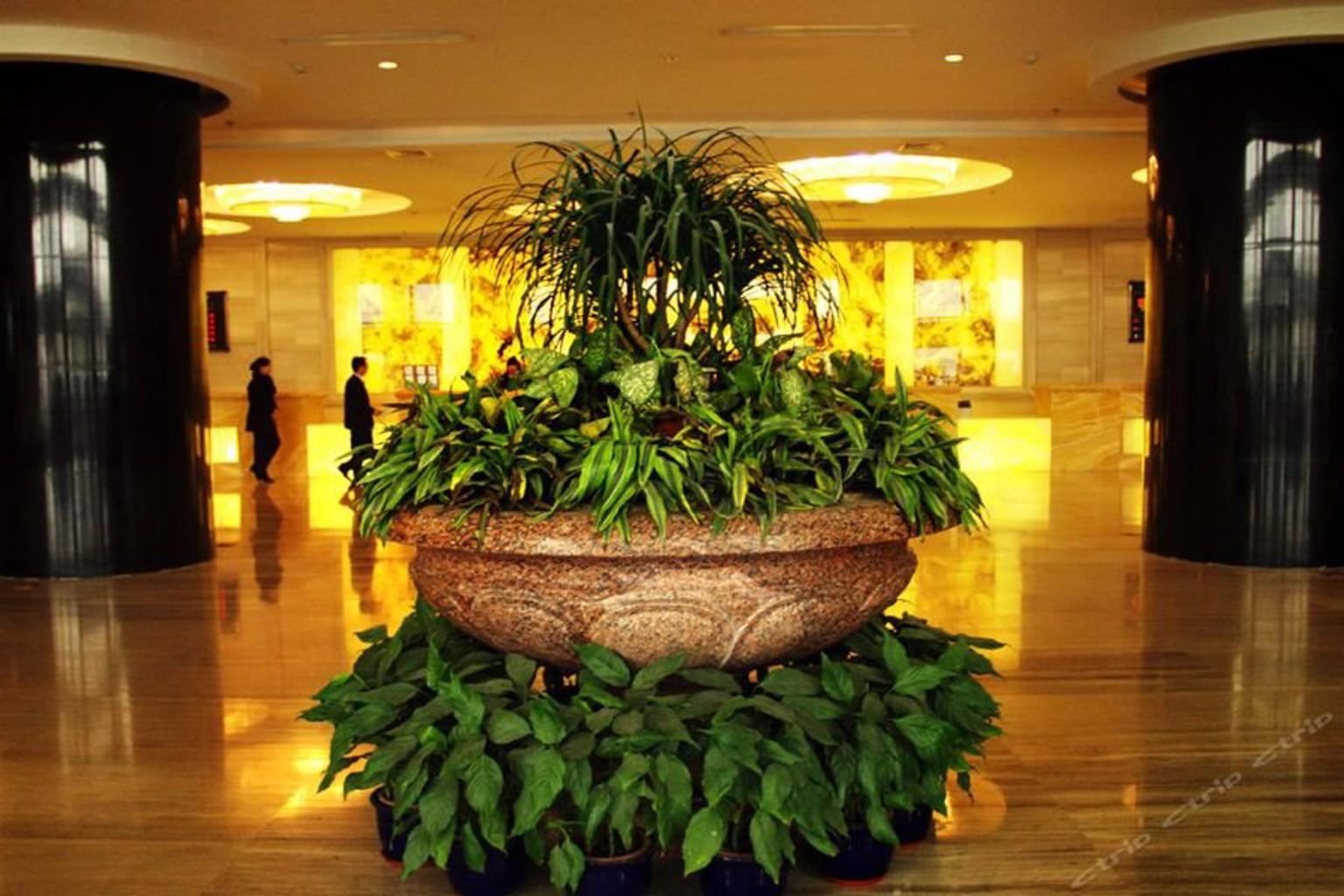 He Mei Hui Tong Hotel