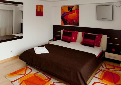Suite Home Accommodation