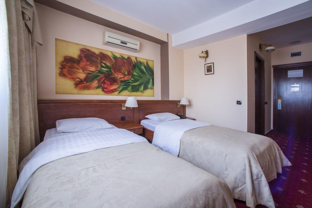 Siqua Hotel