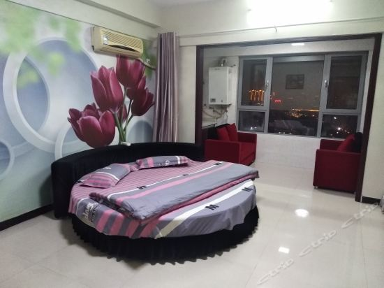 Aishang Express Short Rent Apartment