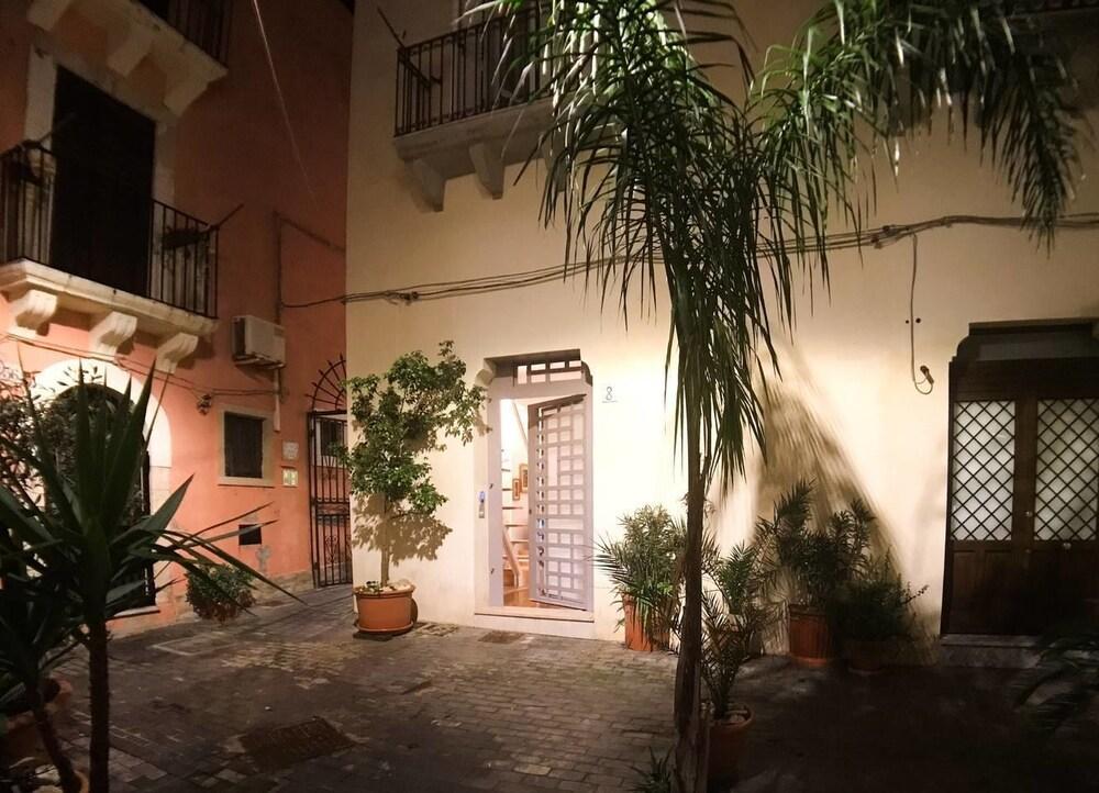 Piccolo loft San Tommaso