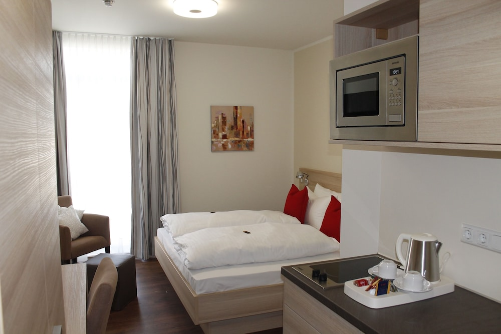 Prime 20 Serviced Apartments