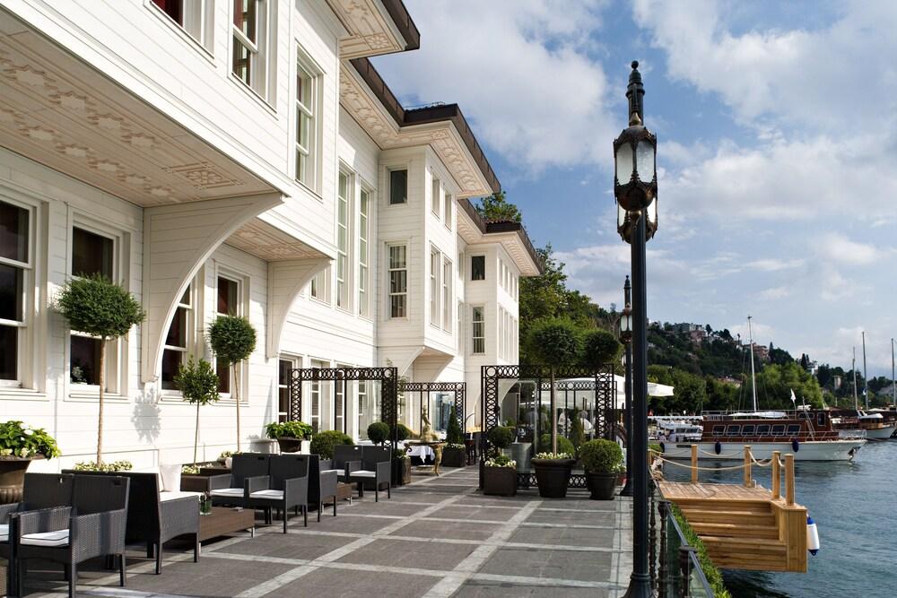 Hotel Les Ottomans Boutique Class