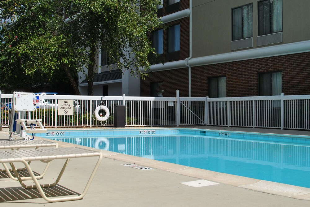 Gallery image of Holiday Inn Express Richmond I 64 Short Pump Area