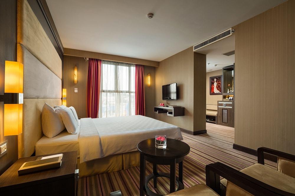 Silk Path Hotel Hanoi