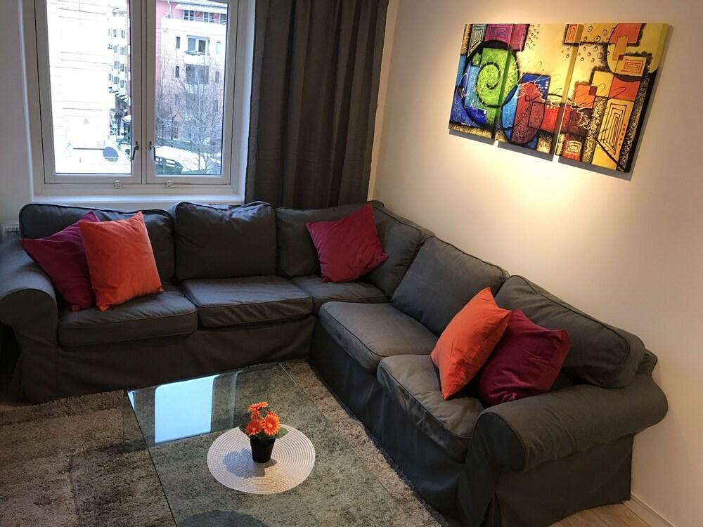 Sonderland Apartments Smalgangen 19