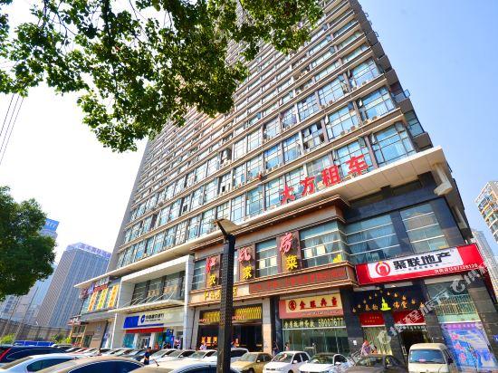 Anxinwan Hotel