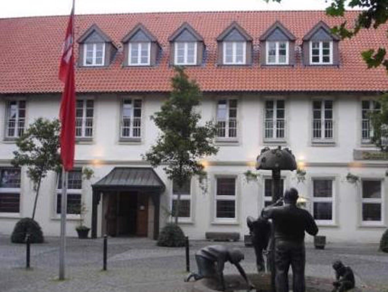 Eynck Hotel Und Restaurant
