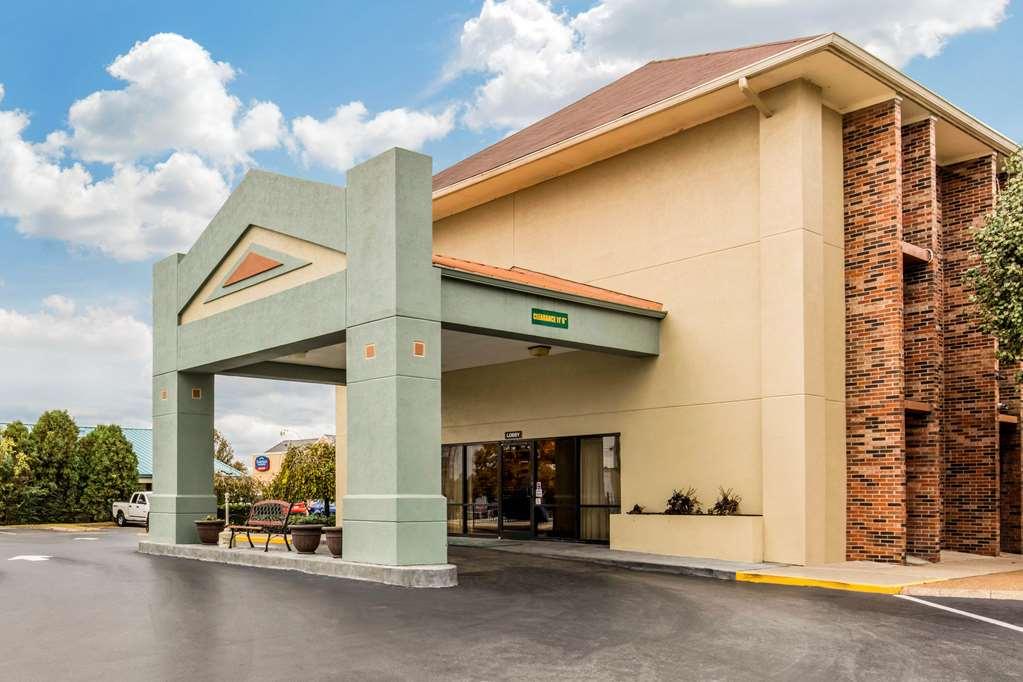 Quality Inn Opryland Area