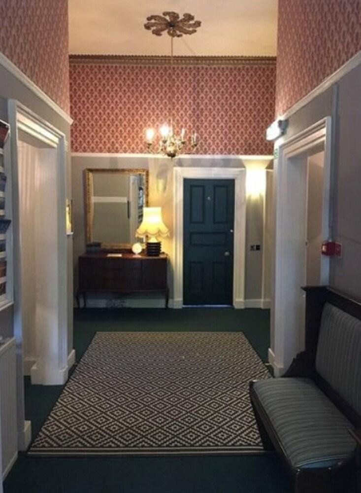 Gallery image of Playfair House Hotel
