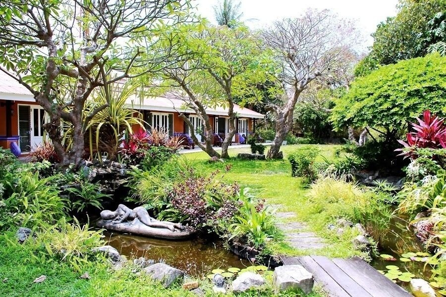 Riviera Resort Pattaya