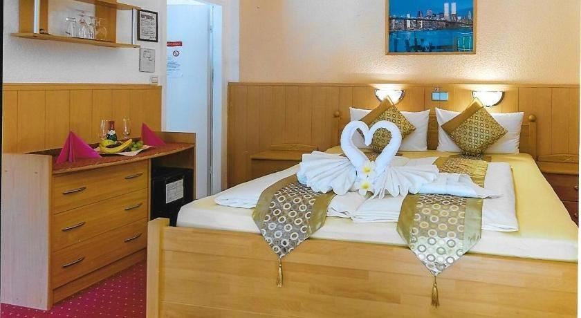 Gallery image of Hotel Bolsche 126