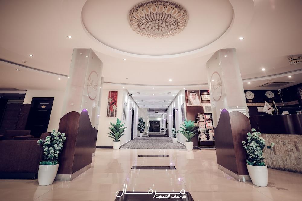 Merfal Hotel Apartments Al Taawan