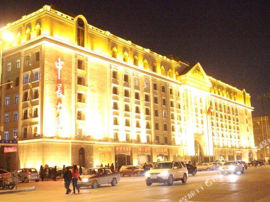 Zhongchang Hotel