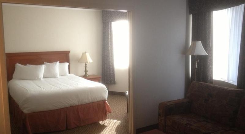 Hotel Chrome Montreal Centre Ville