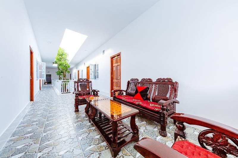 Gallery image of Oyo 598 Peony Hotel