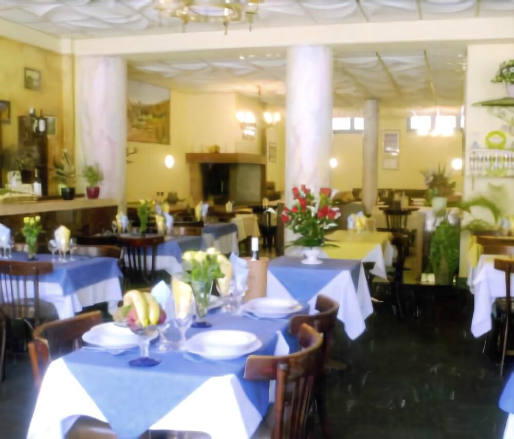 Gallery image of Hôtel Océan