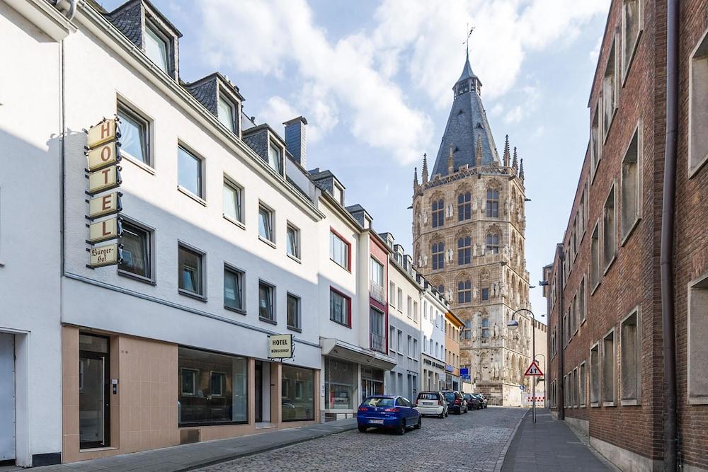 Bürgerhof Hotel