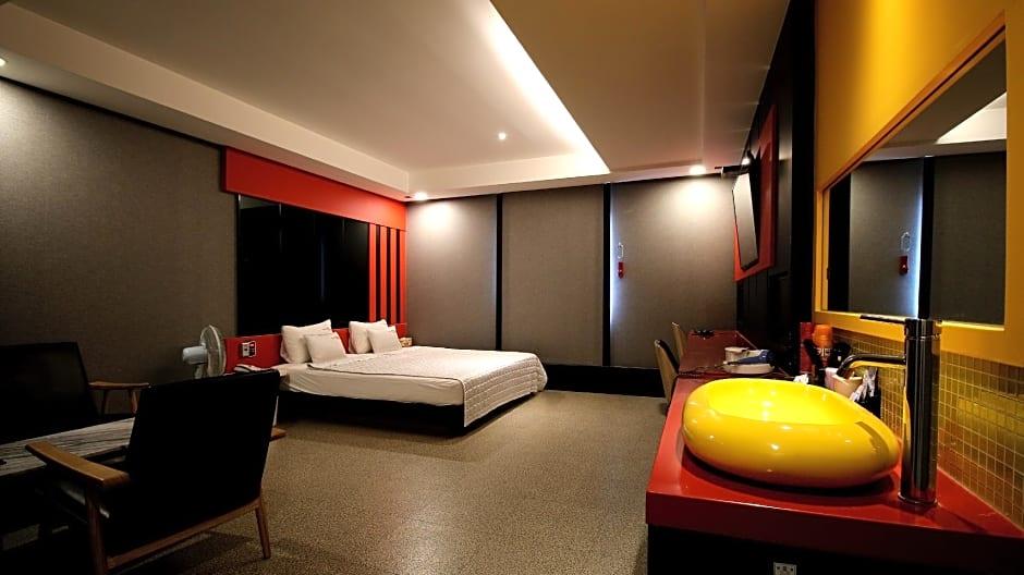 Ava Hotel Seomyeon