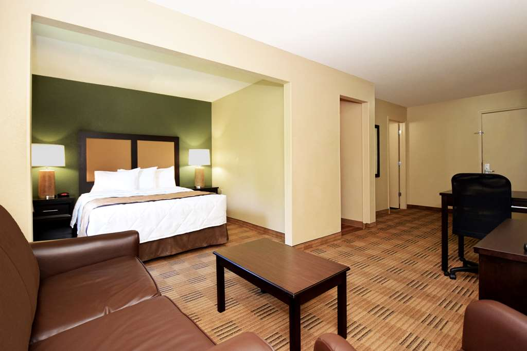 Gallery image of Extended Stay America Greenville Haywood Mall