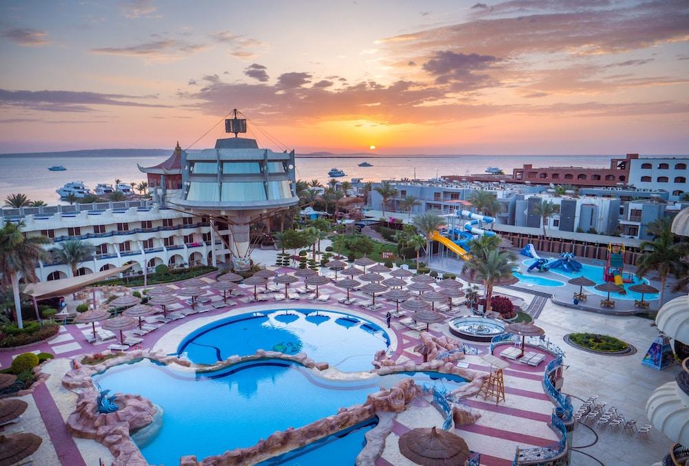 Seagull Beach Resort All Inclusive