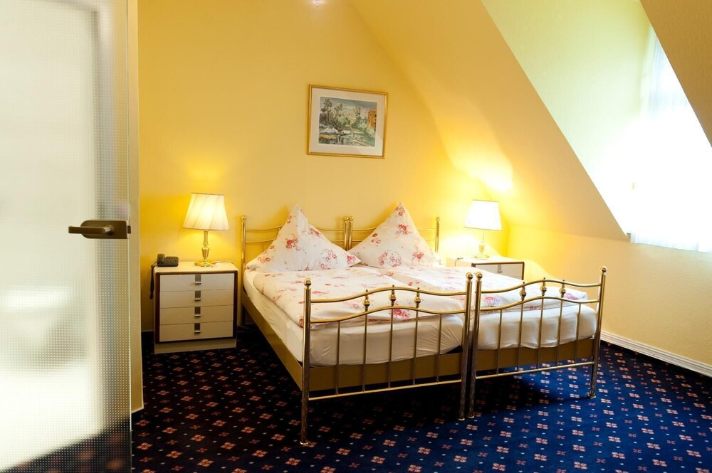 Gallery image of Hotel Spoettel