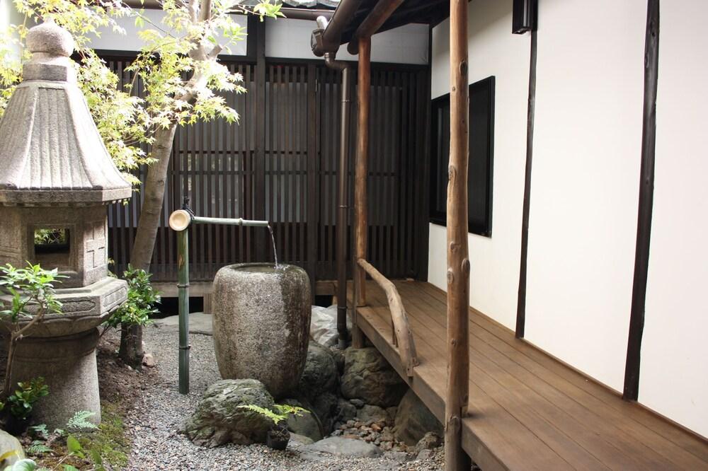 Shinmonzen Ryugin