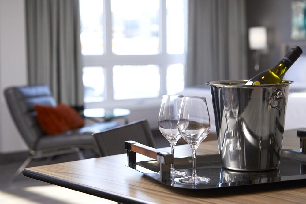 Gallery image of Hôtel Cofortel