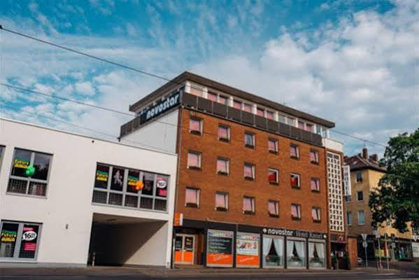 Gallery image of Hotel Novostar