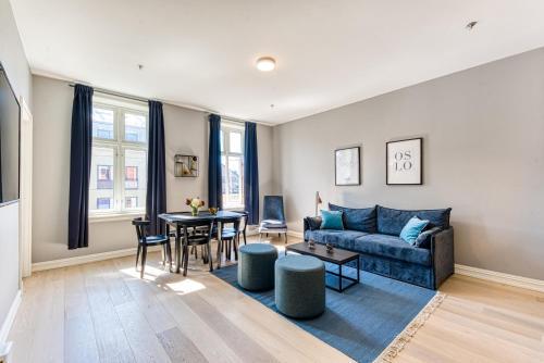 Forenom Serviced Apartments Schous Plass