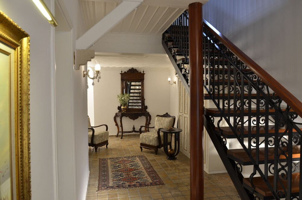 Gallery image of Tuvana Hotel Special Class