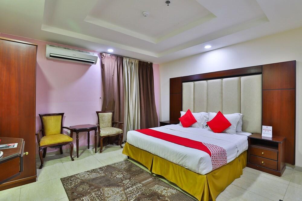 Rafahiat Jeddah Hotel Suites
