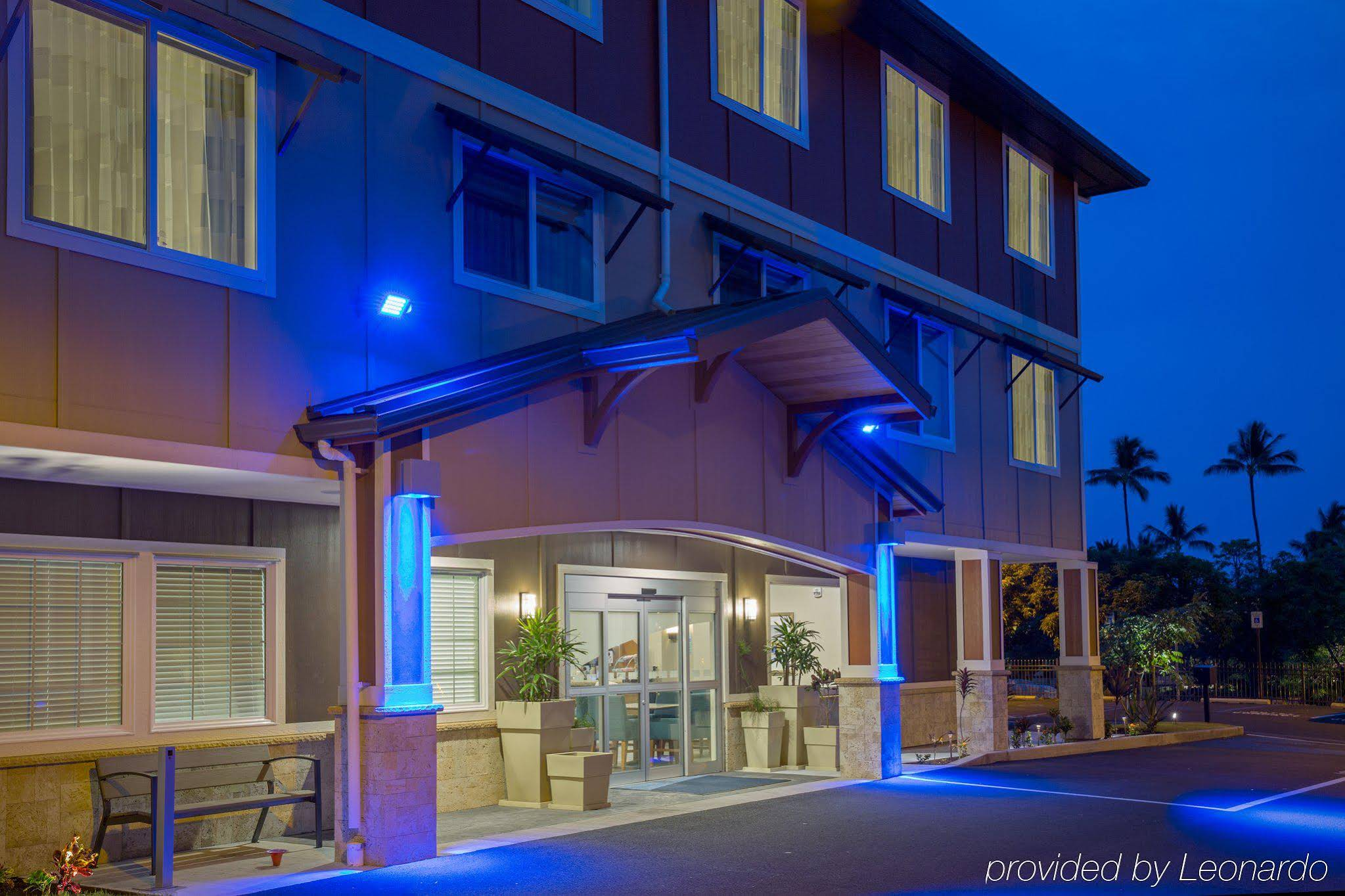 Holiday Inn Express & Suites Kailua Kona