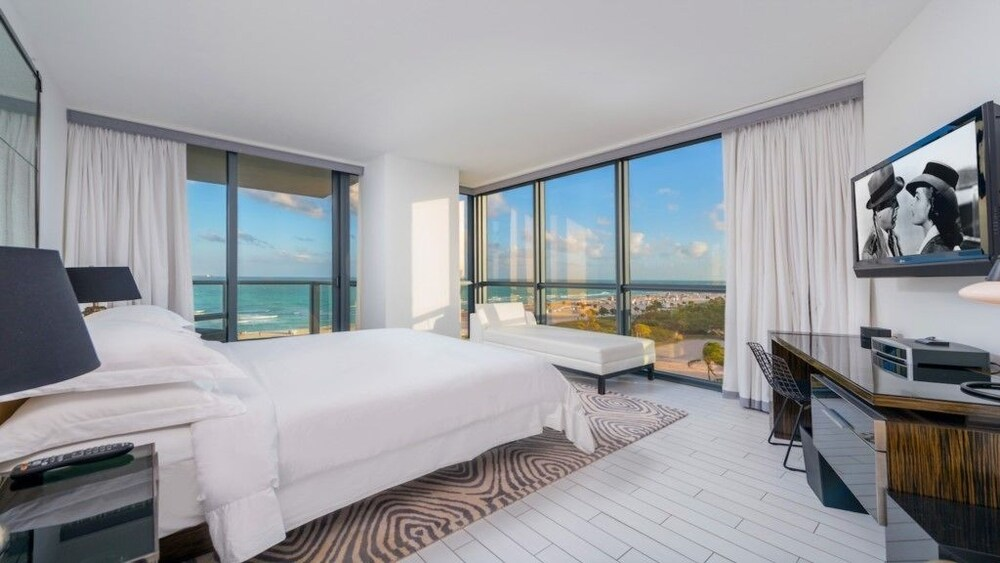 W Hotel Private 2den Full Ocean Unit 828 2 Bedroom Condo