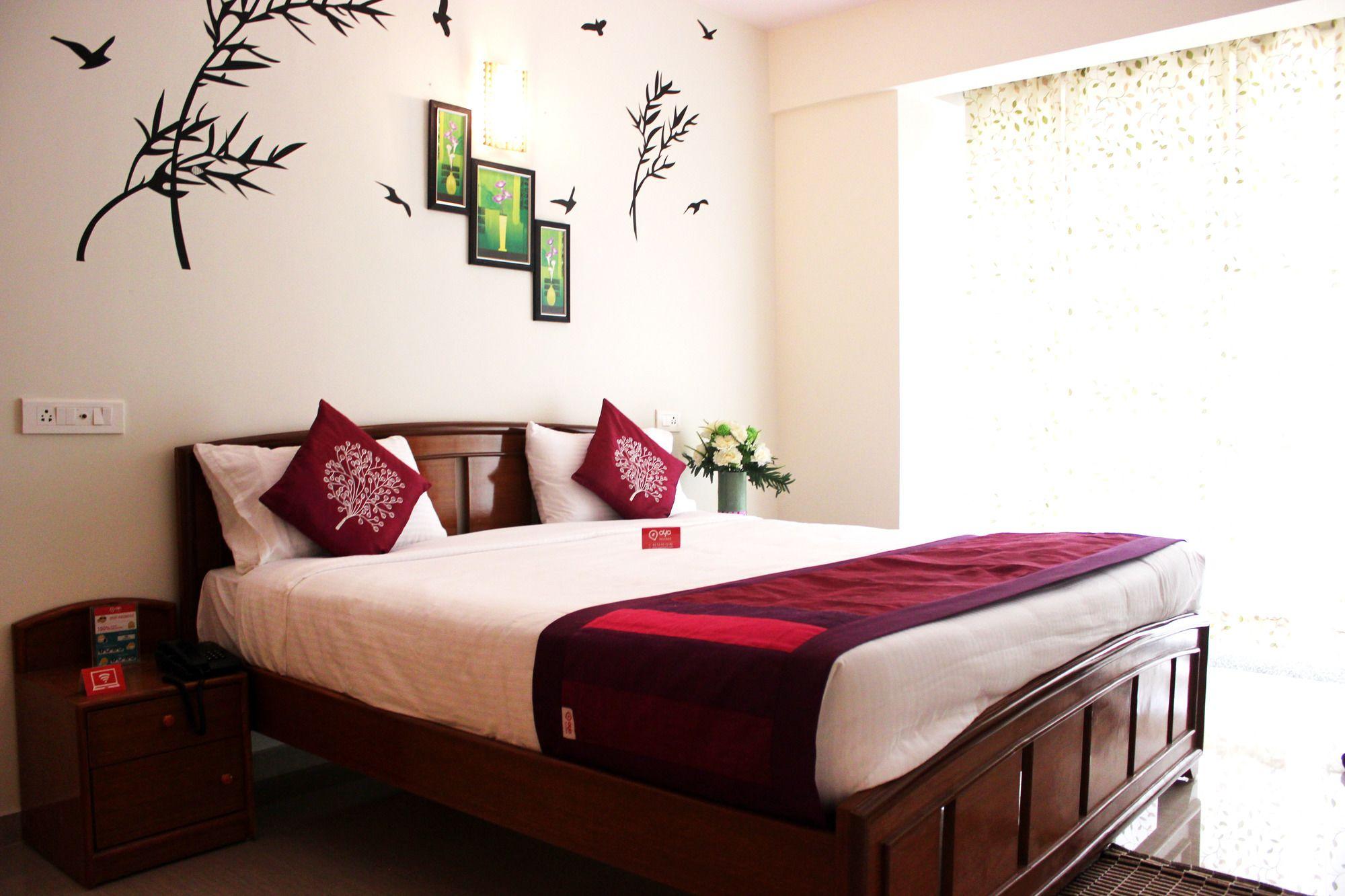 OYO 3199 Apartment The Premium Services