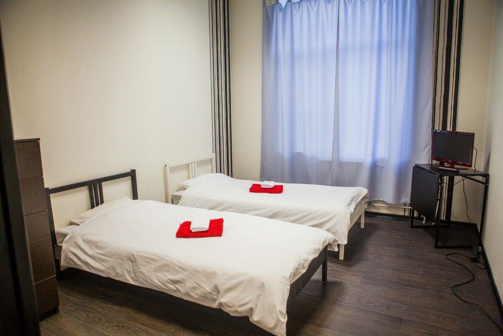 Drugoy Hostel