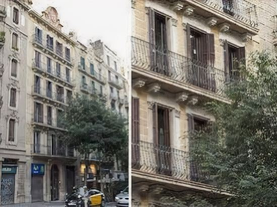 Decô Apartments Barcelona Eixample