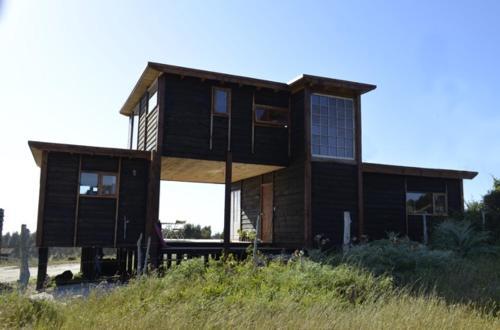 Punta De Lobos House