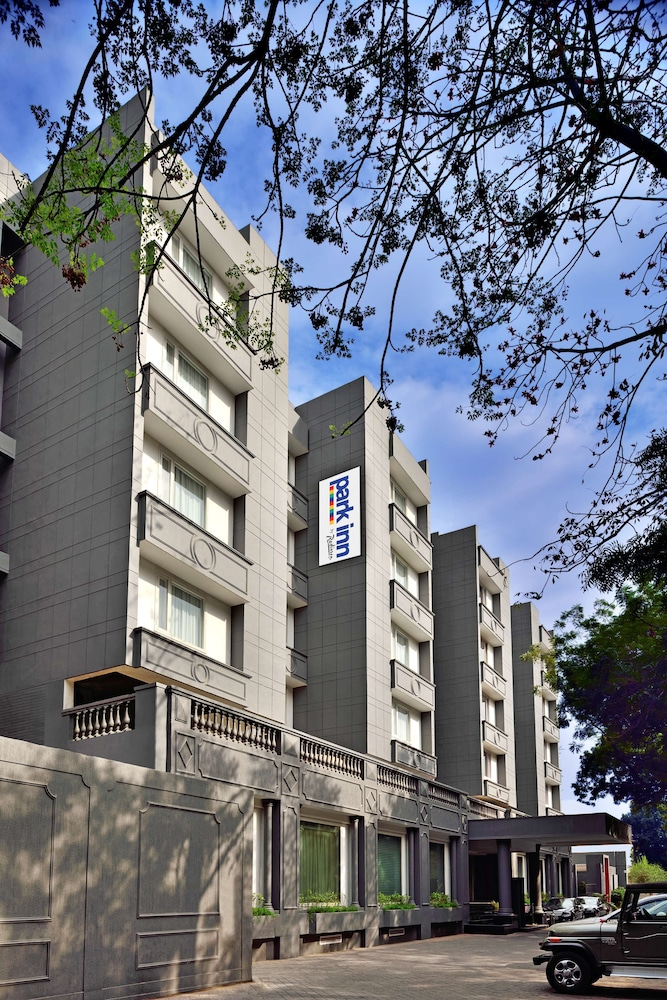 Park Inn by Radisson New Delhi Lajpat Nagar