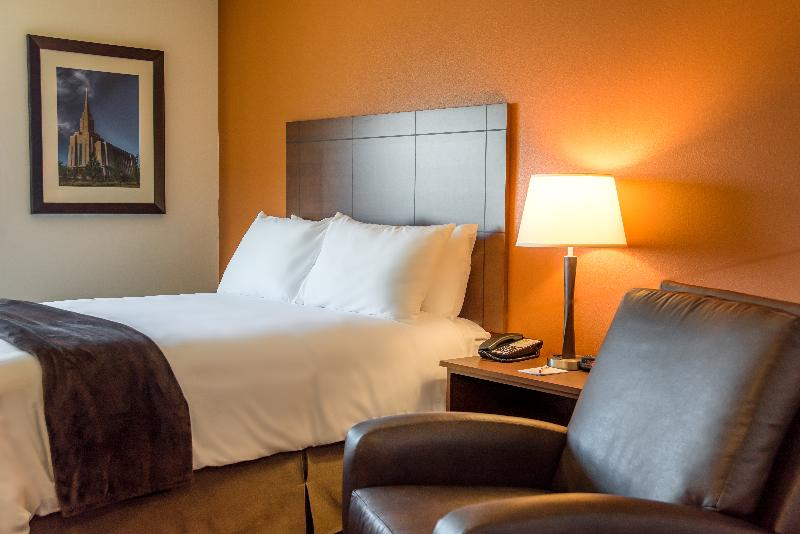 Gallery image of My Place Hotel North Las Vegas NV