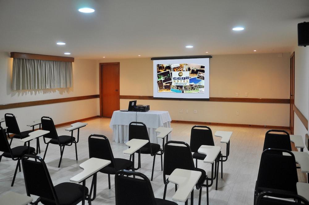 Gallery image of Cegil Hotel Boulevard