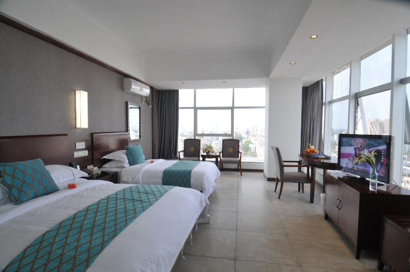 Gallery image of Changlong Hotel