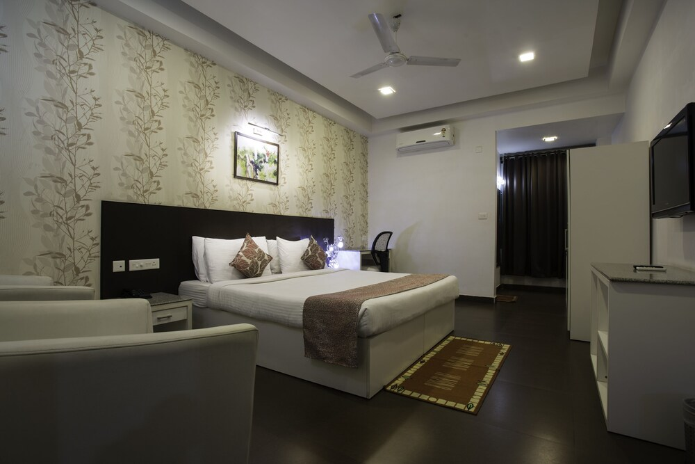 Gallery image of Hotel Central Park