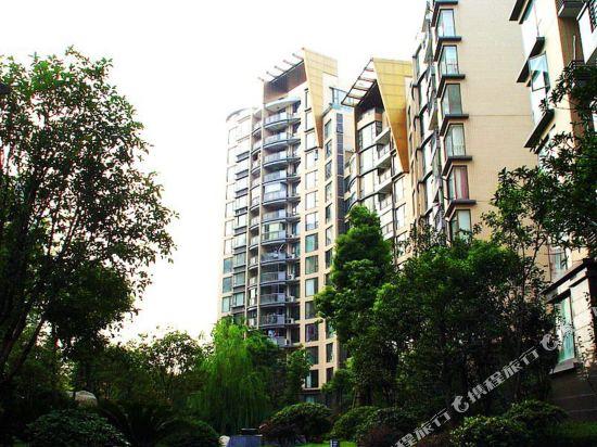 Nanjing Junlan Apartment Jinling Wangfu Branch