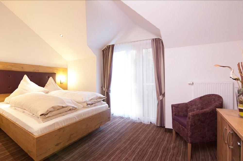Gallery image of Hotel Restaurant Poststuben