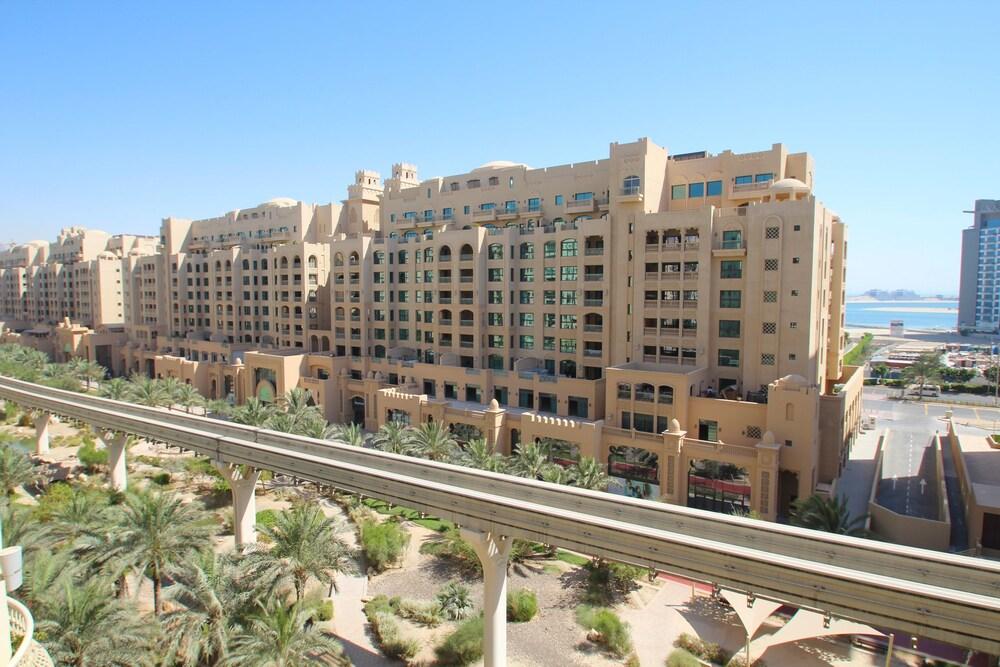 Kennedy Towers Al Habool