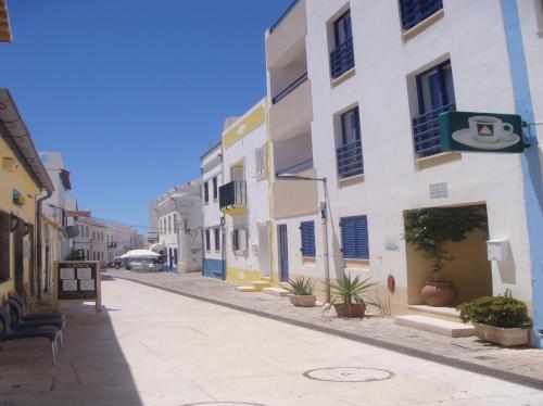 Apartamentos Rossio Mar - Albufeira