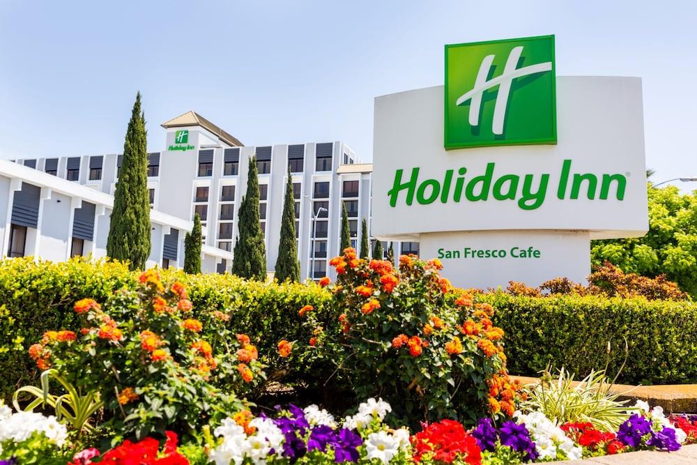 Holiday Inn San Jose Silicon Valley
