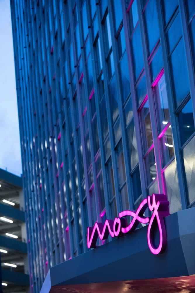 MOXY by Marriott New Orleans Downtown French Quarter